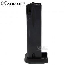 Gun magazine Atak Zoraki 914 Cal.9mm