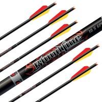 "Crossbow Bolts | EASTON Bloodline Carbon – 20"""
