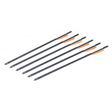 CROSSBOW BOLTS CARBON Poe Lang 20""