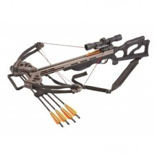 TITAN COMPOUND CROSSBOW PACKAGE - 200LBS
