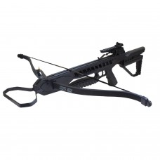 X-BOW Black Spider 175 lbs/ 245 fps