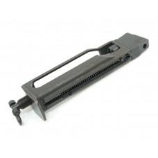 Запасной магазин для пистолета МР-654К (с пропилом)-20/-22