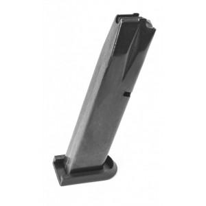 GUN MAGAZINE BLOW  Cal.9mm, 17 rounds