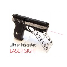 BORNER PANTHER 801 LASER SIGHT