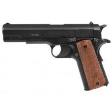 CROSMAN 1911 (BLACK) CAL. .BBs (4.5mm)