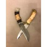 Ножи фирмы Атака
