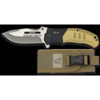 19767  Tactical pocket knife K25 hoja:8.7