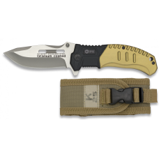 19767  Tactical pocket knife K25 hoja:8.7