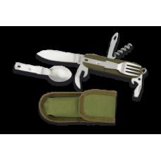 11020 Multi-tools CAMPING ALBAINOX