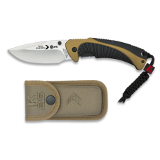 19784 Pocket knife RUI SERIE ENERGY brown/black