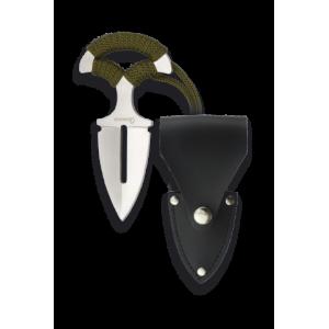 32301 Tactical knife ALBAINOX 7 cm