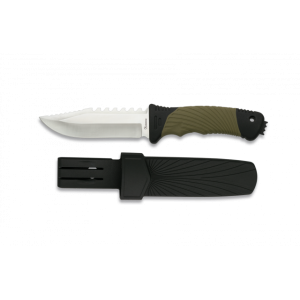 32341 Tactical knife ALBAINOX 12 cm