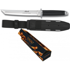 32382 Tactical knife TOKISU AKECHI 19.4 cm CNC