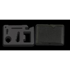 33921 Multi-purpose credit card BARBARIC