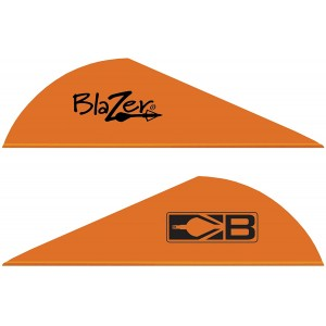 Bohning Blazer Vanes 2-Inch