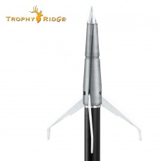 TROPHY RIDGE Hammerhead - Broadheads - 100 grain