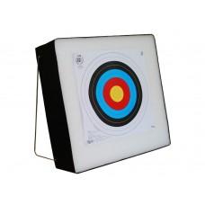 Блок 60х60х10см (щит для стрельбы из лука).