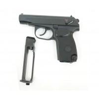 Пневматический пистолет МР-654К-32 cal. 4,5 мм