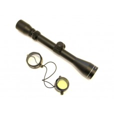 Оптический прицел ZOS 3-9x40  25 мм