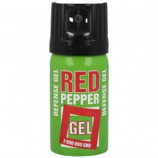 Defence Red Pepper - Gel - 40 ml - Stream - 10040-C