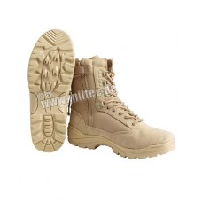 12822104 - Tactical boot khaki