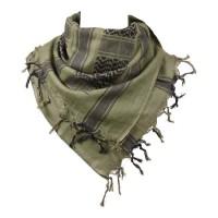 PLO scarf skull bones