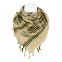 PLO scarf Parawing