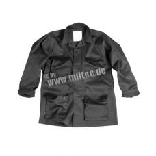 Jacket BDU black MIL-TEC