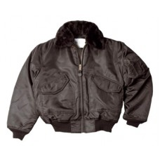 SWAT CWU Jacket