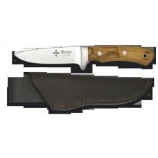 N07303 Hunting knife MARTINEZ. Made in Spain