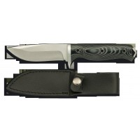 31924 Knife ALBAINOX. mikarta Blade: 23 cm