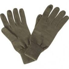 Перчатки MIL-TEC зимние вязаные Olive