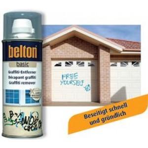 BELTON SPECIAL GRAFFITI REMOVER 400ML