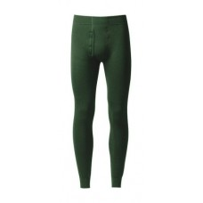 Ullfrotte Woolpower® 400 Series Long Johns with Fly Thermal Undergarment