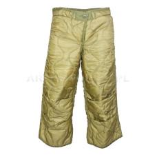 Утеплитель для брюк liner cold weather trousers