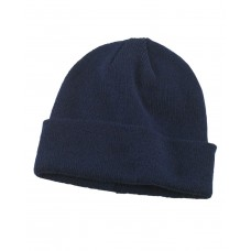 WATCH CAP FINE NAVY