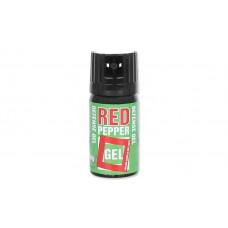 Defence Red Pepper - Gel - 40 ml - Stream - 10040-C