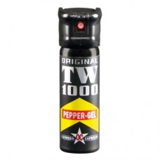 Pepper Spray TW1000 Gel