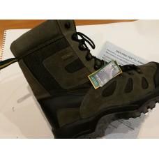 Ботинки для ходовой охоты Dry Pro Tex by X3M