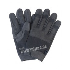 ARMY GLOVES SCHWARZ