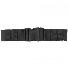 Black Army Belt quick release - 5 cm / 150 cm