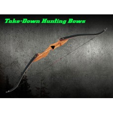 Jandao Take Down Hunting Bow
