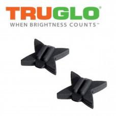 TRUGLO Tru-Block 2er-Set Geräuschdämpfer