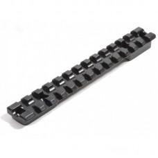 Picatinny Rail for Howa 1500 Short (0 MOA)