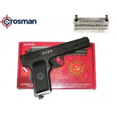 Crosman C-TT, kal.4,5mm