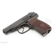 Пневматический пистолет Макарова МР 654