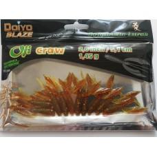 Doiyo Blaze CRAW 2,0 inch/5,2cm