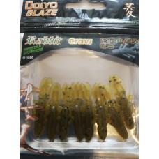 Doiyo Blaze Rabbit CRAW 1,5  inch/ 3,5,cm 0,5g