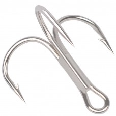 Warbird Treble Hook Nr.8