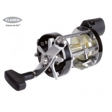Fladen Maxximus 777LC Multiplier Reel Right Handed